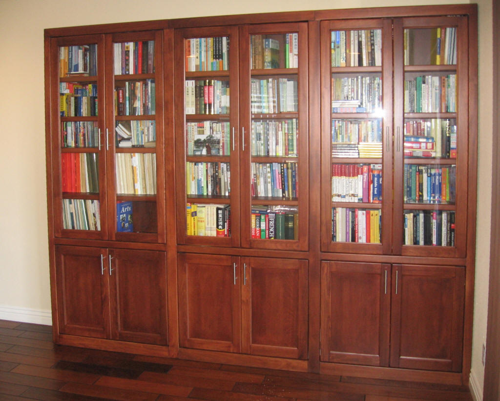 Custom Office Library